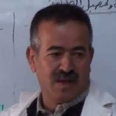 ذ . معزوز عمر Mr MAAZOUZ Omar