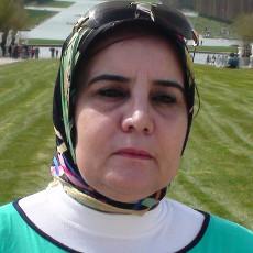 Mme BENZEKRI Amina